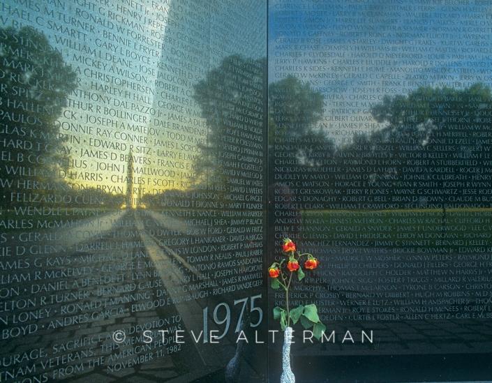 05 Vietnam Veterans Memorial, Washington, DC