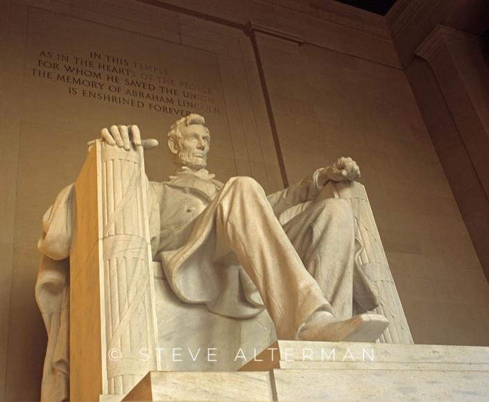 06 Lincoln Memorial, Washington, DC