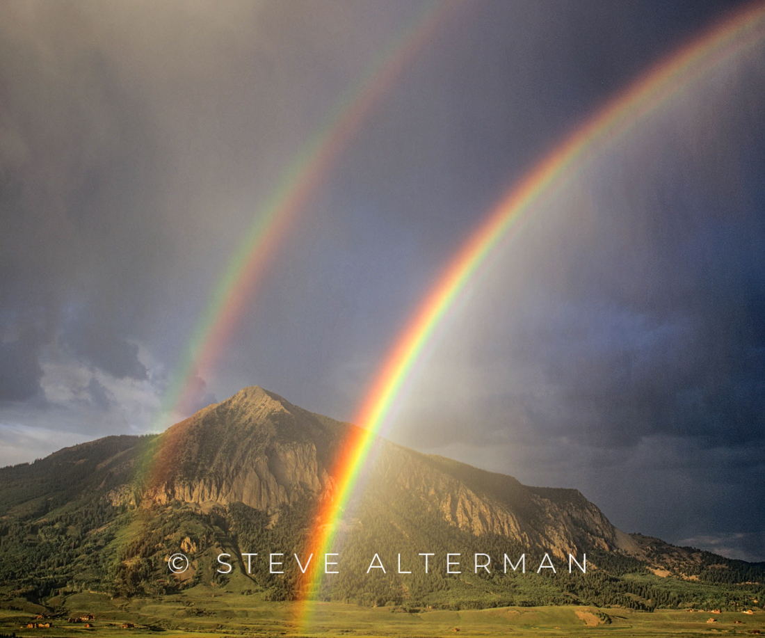102 Double Rainbow, Crested Butte, Colorado