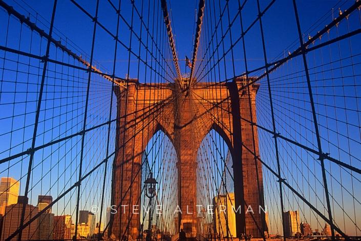 10 Brooklyn Bridge, New York City
