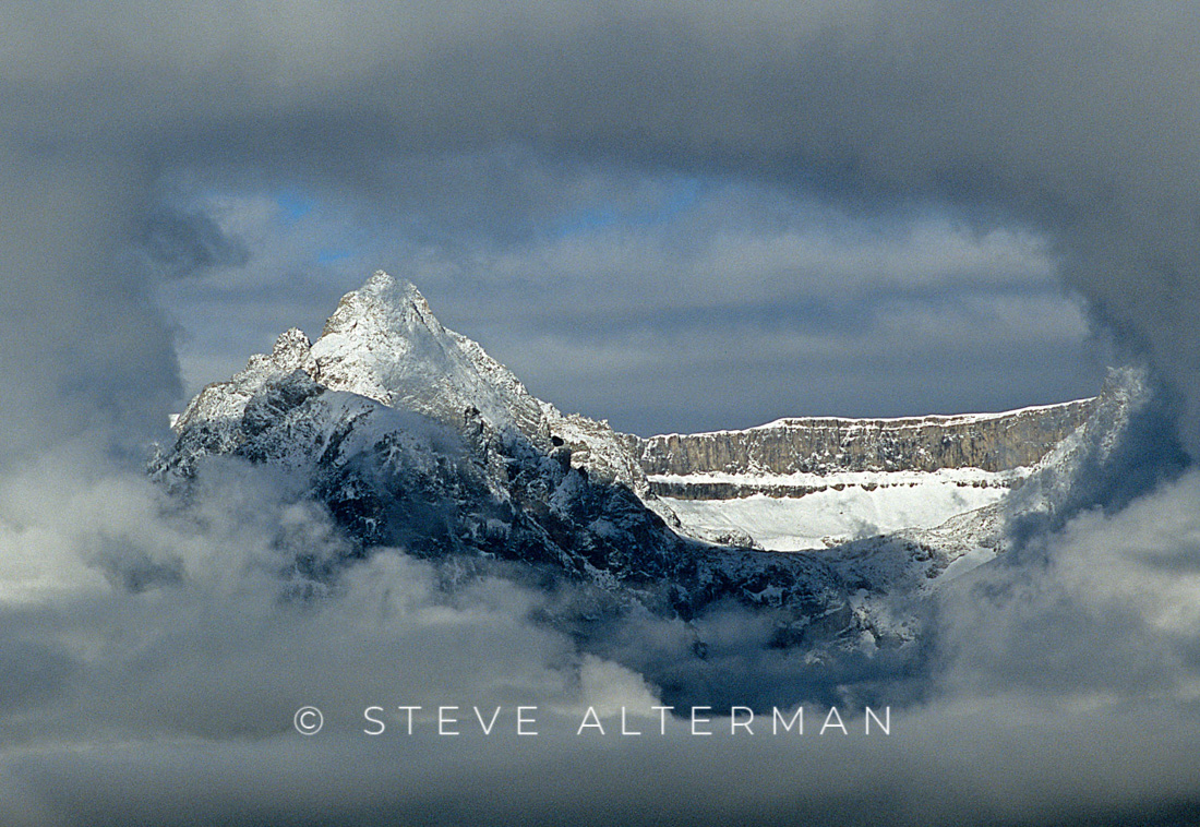 112 Hole in the Clouds, Grand Teton National Park