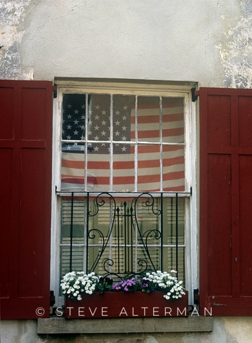 14 Window, Charleston, South Carolina