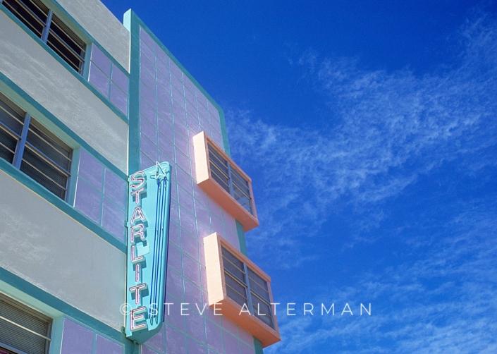 15 South Beach, Miami