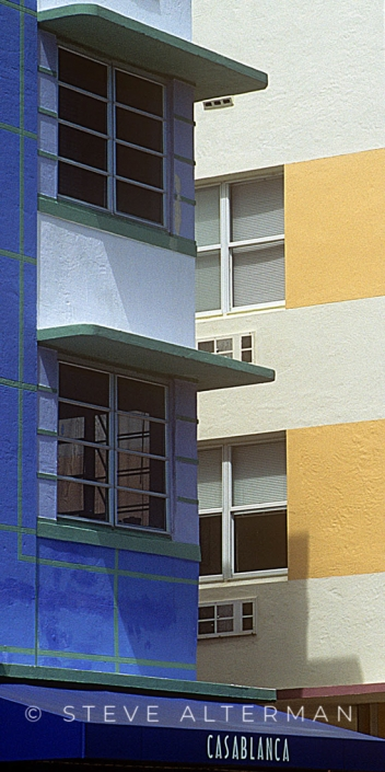16 South Beach, Miami
