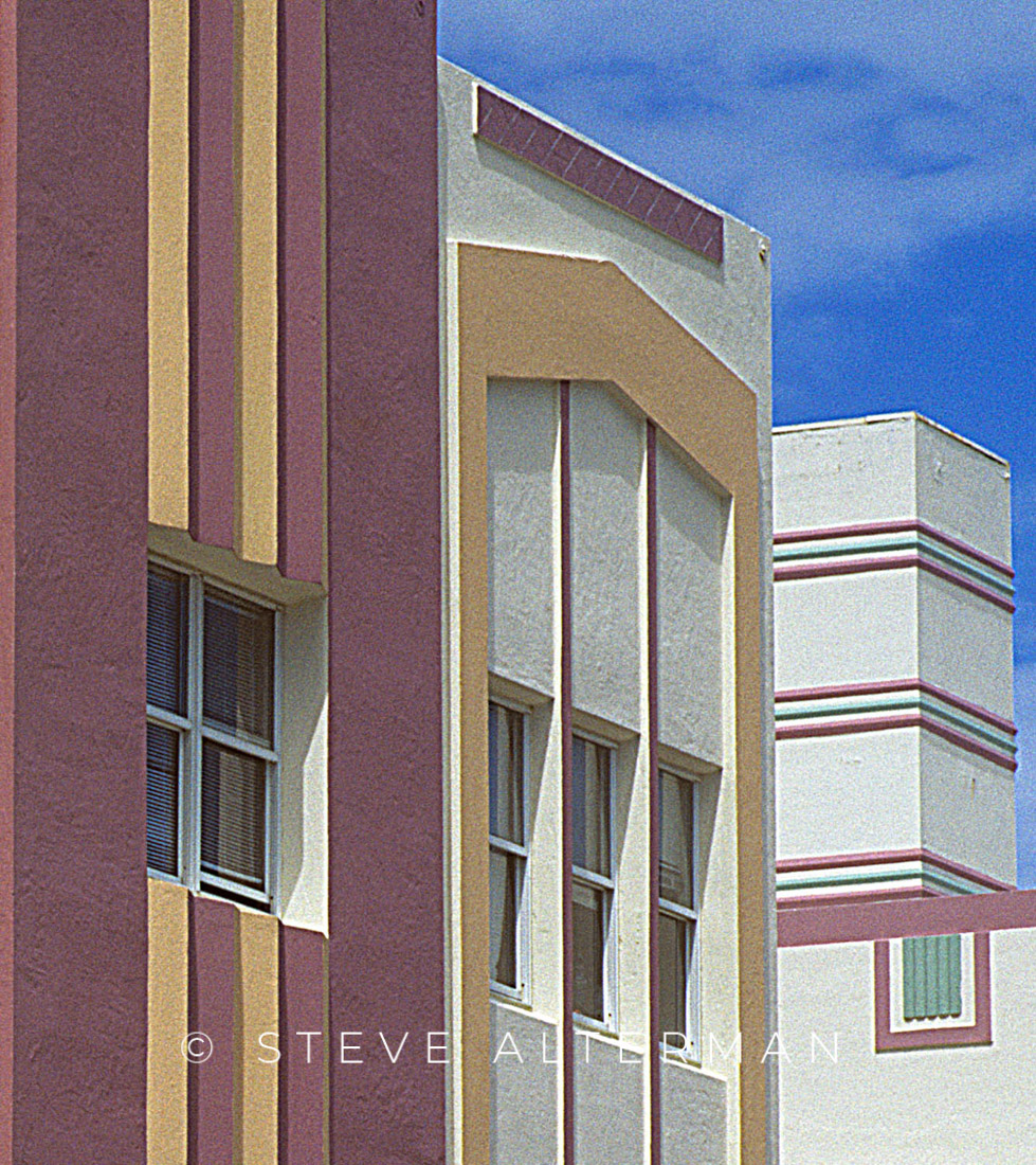 17 South Beach, Miami