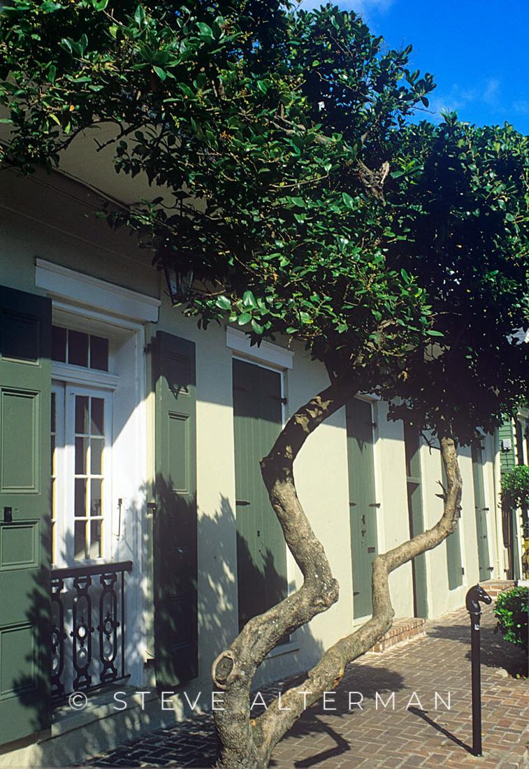 19 French Quarter, New Orleans