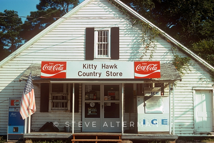 215 Kitty Hawk Country Store 1970s