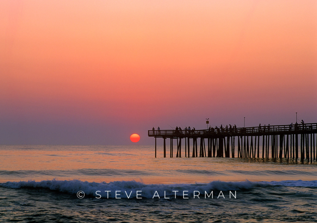 216 Sunrise, Kitty Hawk Pier