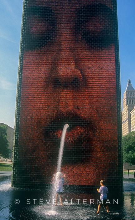 21 Millenium Park, Chicago