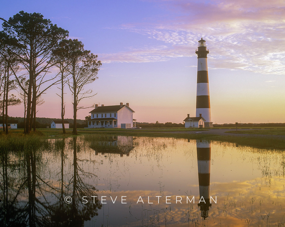 222 Bodie Island Lighthouse