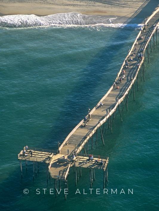 227 Fishing Pier, Hatteras Island