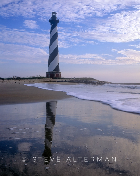 228 Cape Hatteras Lighthouse Pre-1999