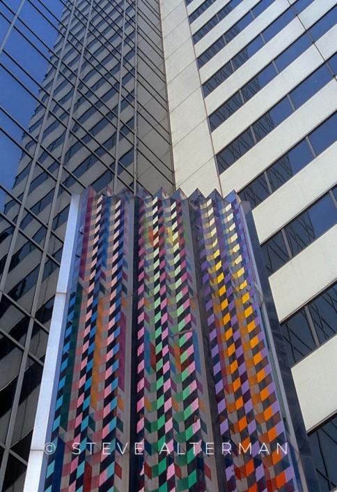 22 Chicago Skyscraper