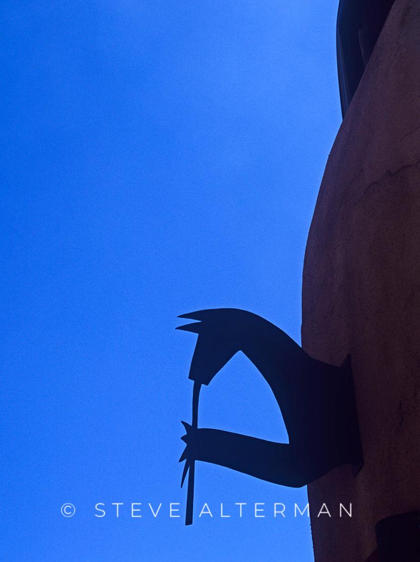 24 Downtown Kokopelli, Santa Fe, New Mexico
