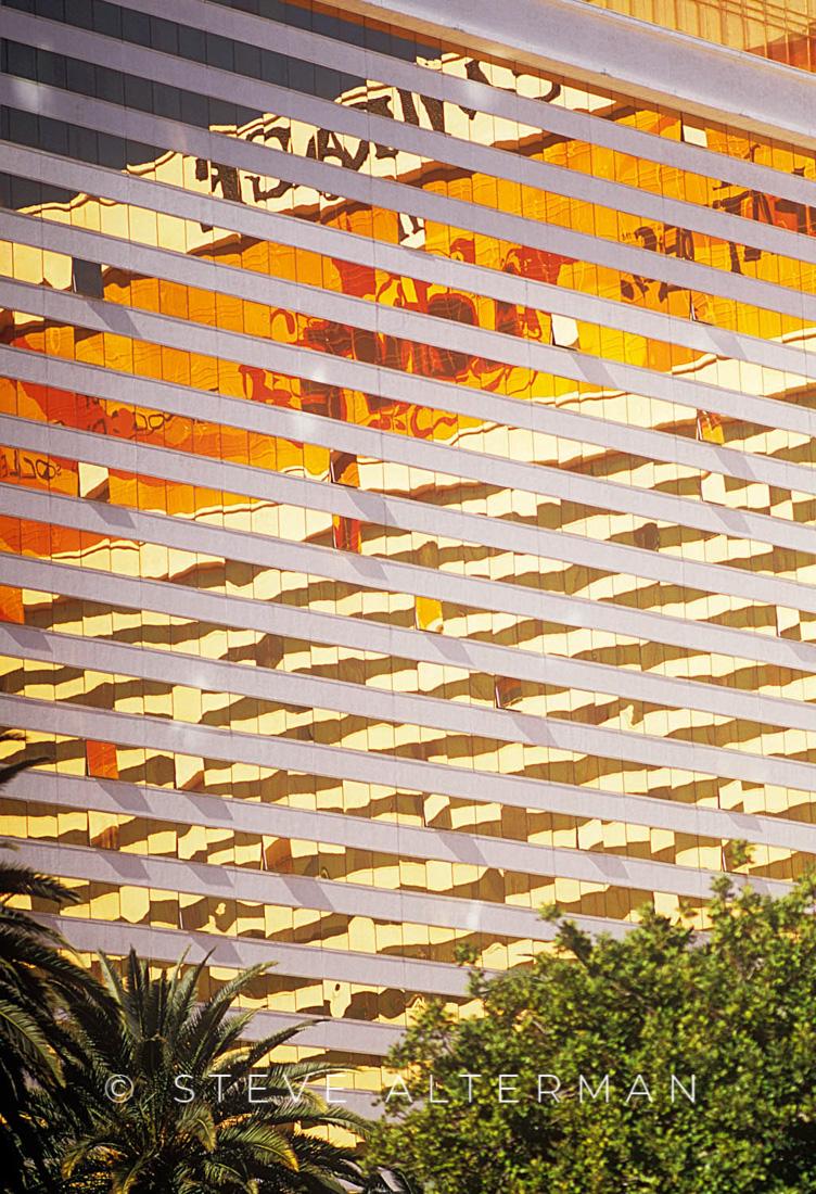 26 Mirage Hotel, Las Vegas