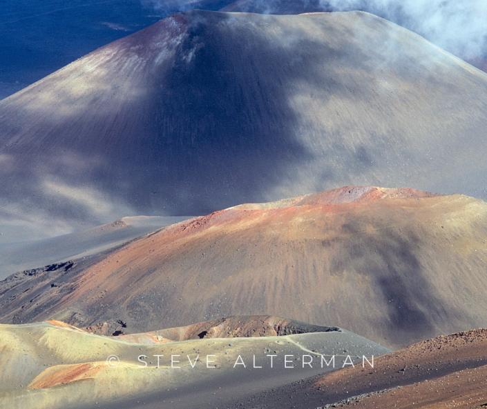 301 Haleakala Crater, Haleakala National Park