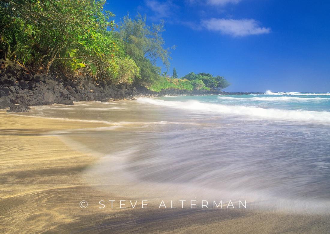 303 Hamoa Beach, Hana, Maui