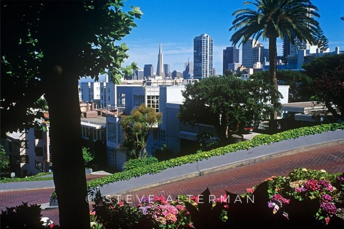 30 Lombard Street, San Francisco