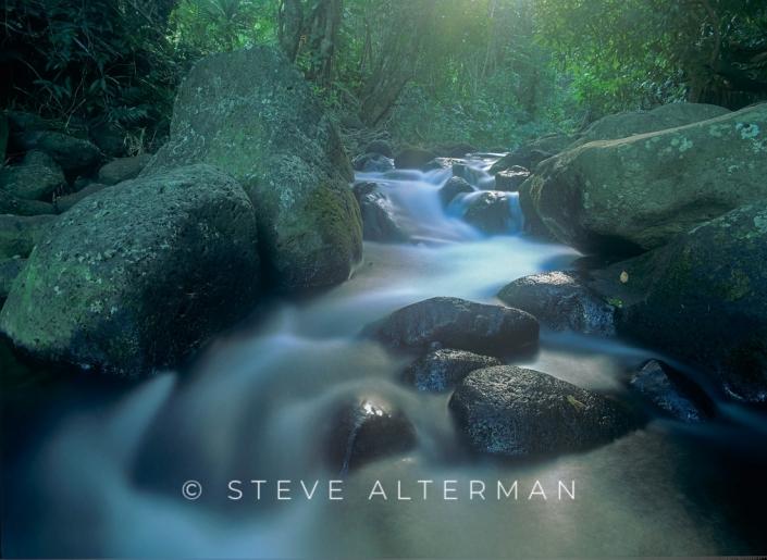 310 Limahuli Stream, Kauai