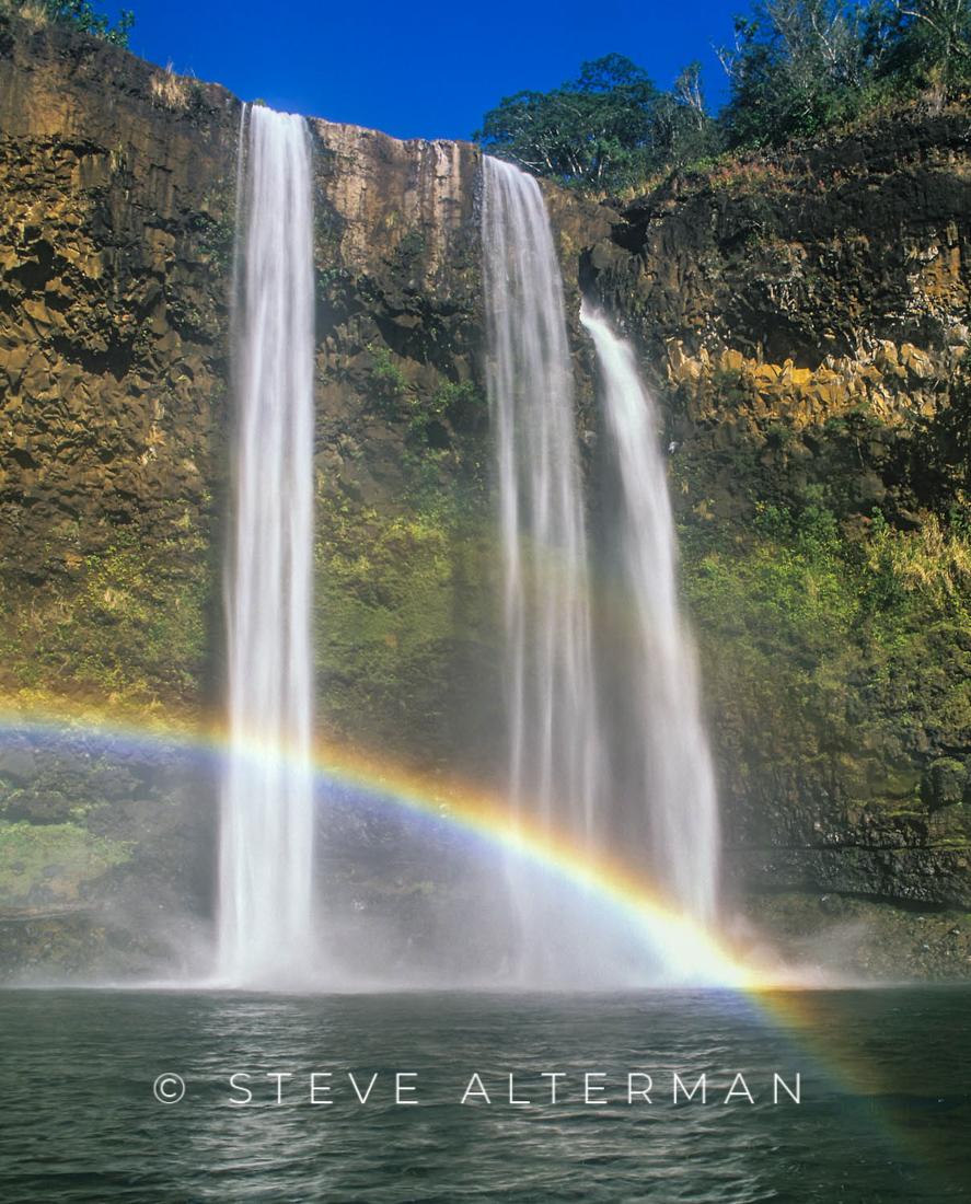 325 Wailua Falls, Kauai