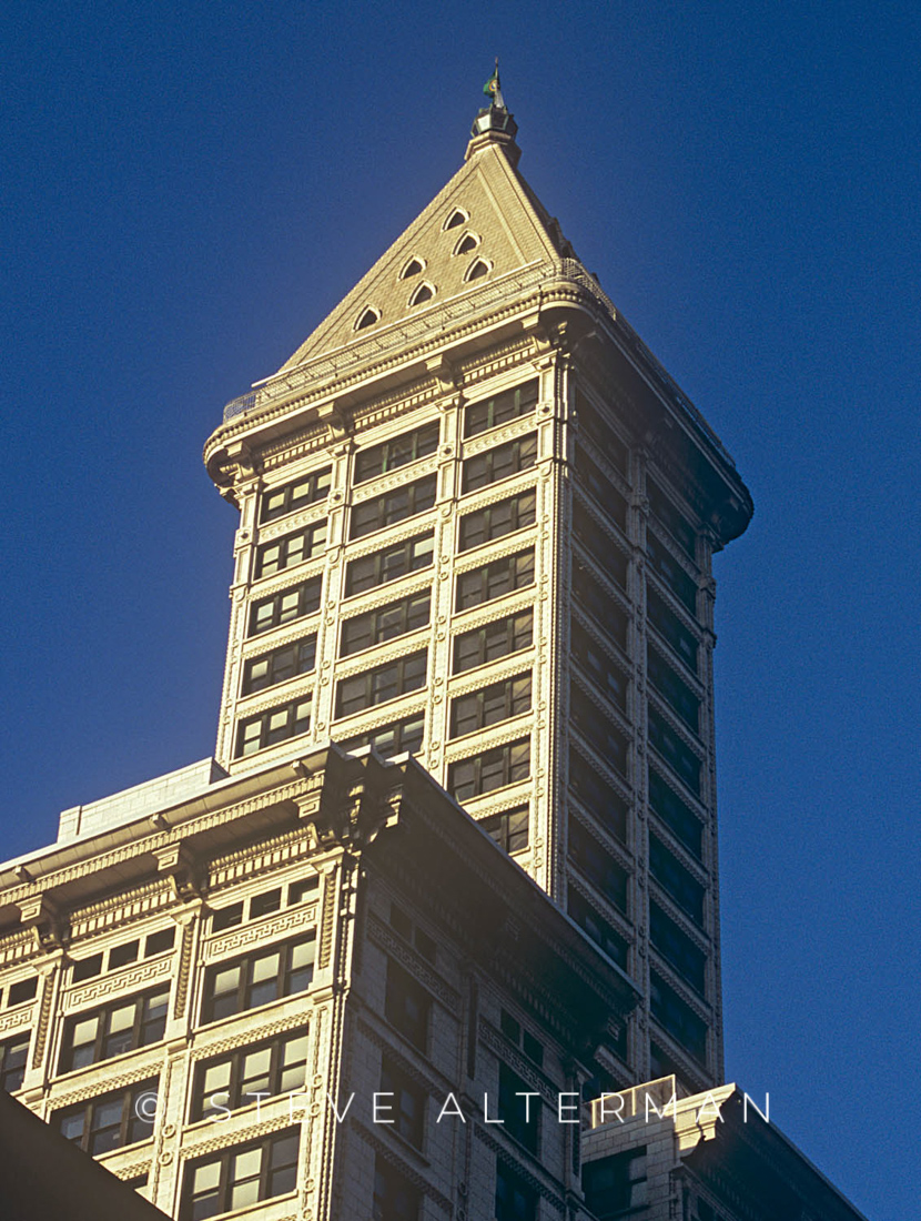35 Smith Tower Seattle