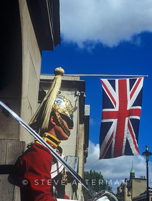 38 Horse Guards, London