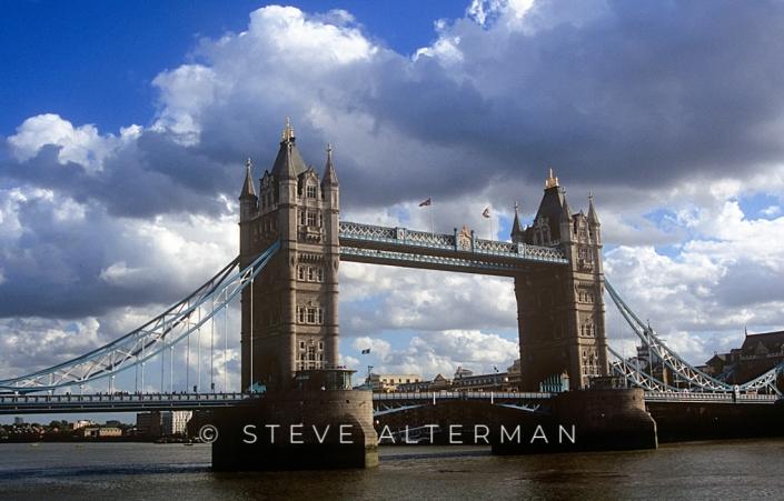 40 Tower Bridge, London