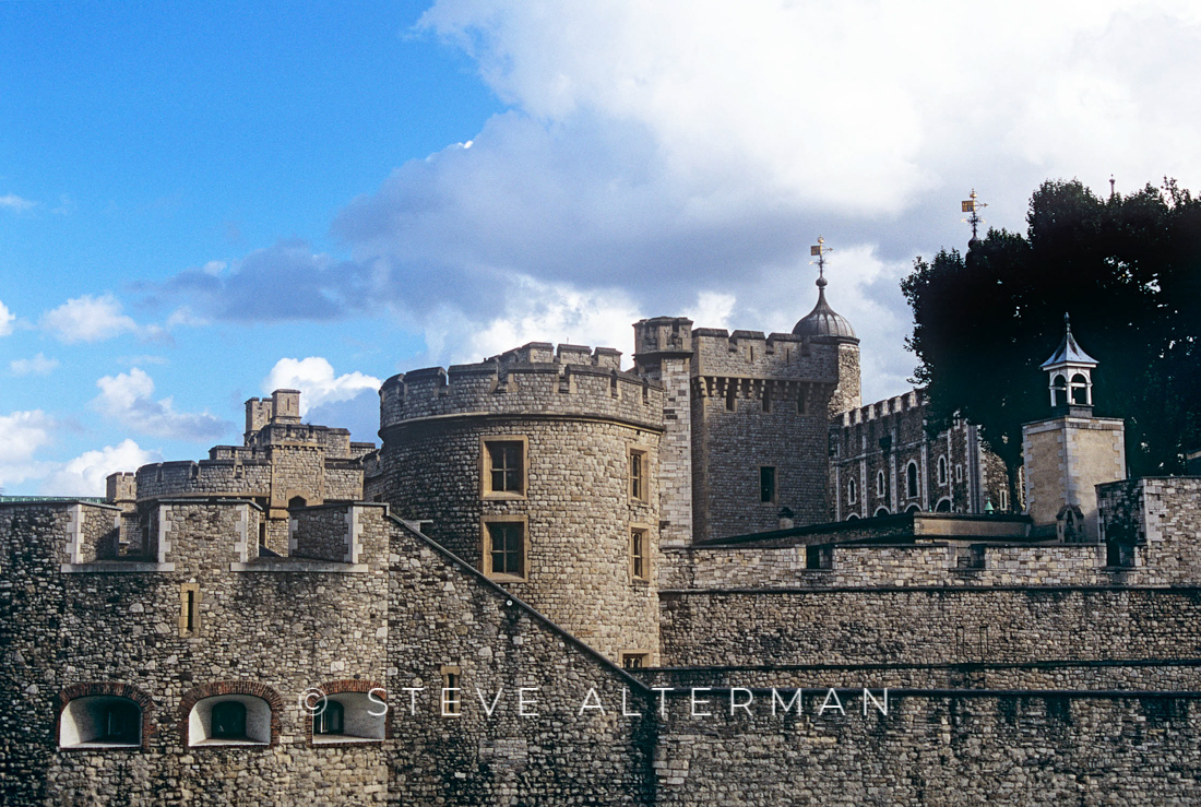 41 Tower of London