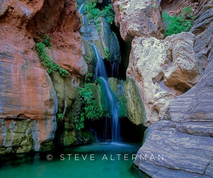 507 Elves Chasm, Grand Canyon National Park