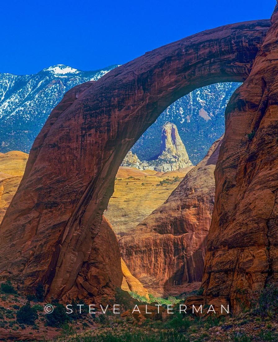 527 Rainbow Bridge National Monument