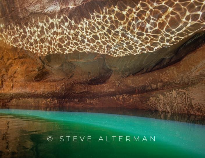 528 Escalante Reflection, Glen Canyon National Recreation Area