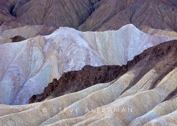 601 Zabriskie Point, Death Valley National Park