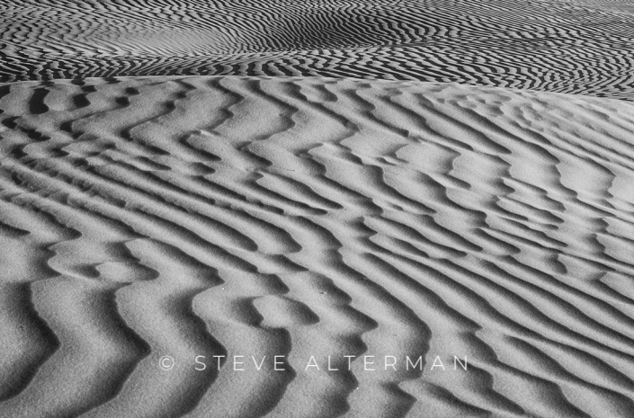 605 Mesquite Flats Dunes, Death Valley National Park