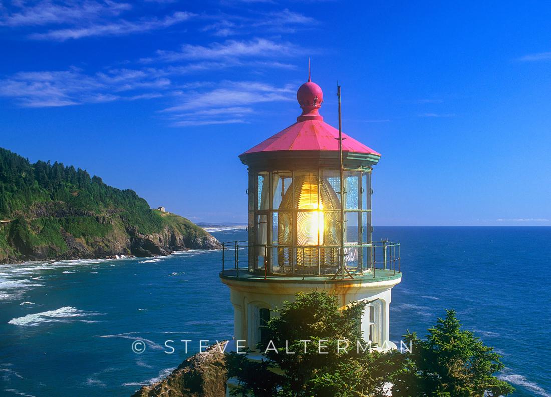 708 Haceta Head Lighthouse, Oregon