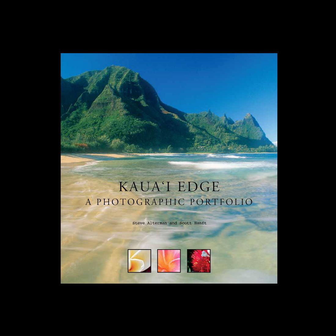 Kaua'i Edge cover