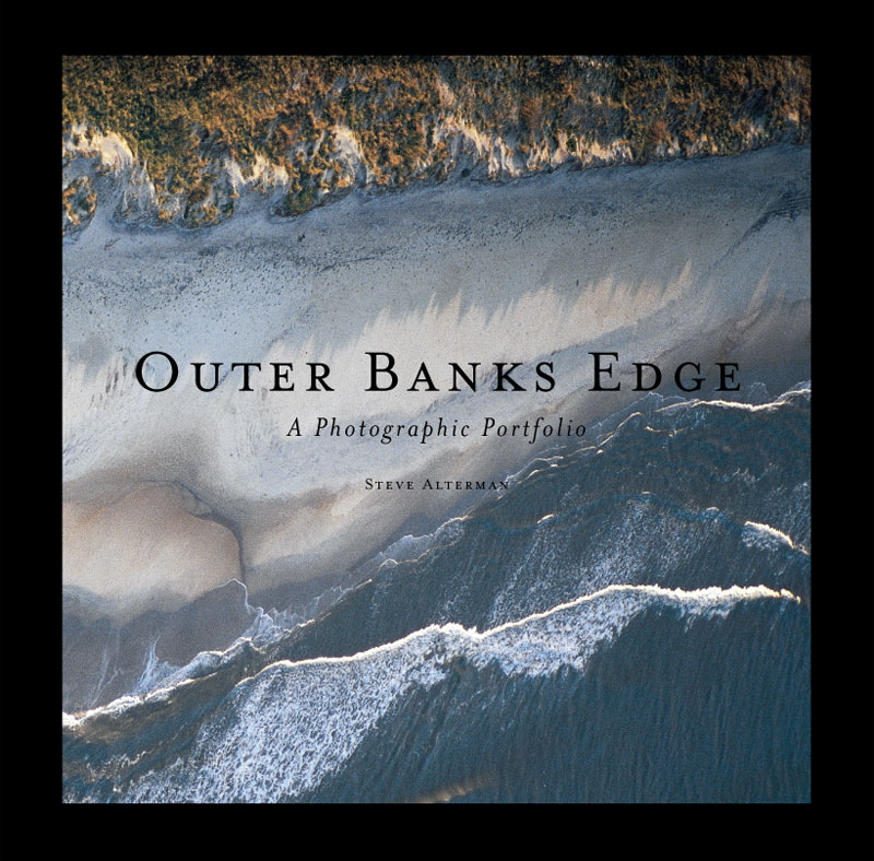 Outer Banks Edge cover