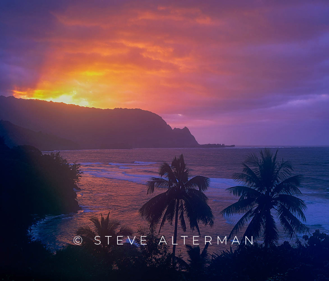 809 Princeville Sunset, Kauai