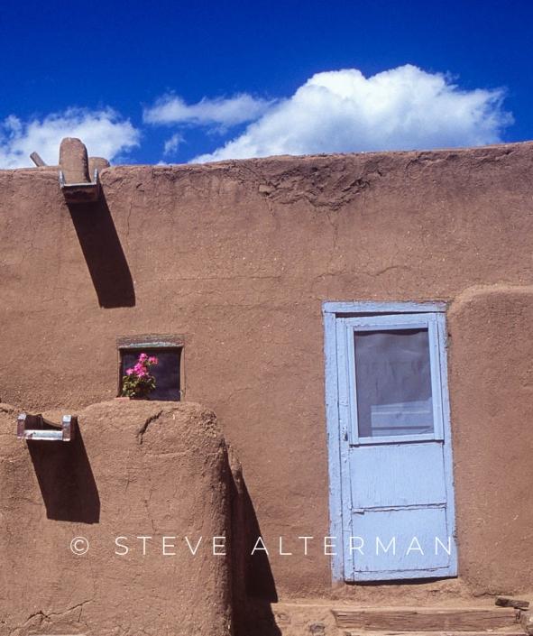 815 Taos Pueblo, New Mexico