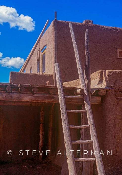 816 Taos Pueblo, New Mexico