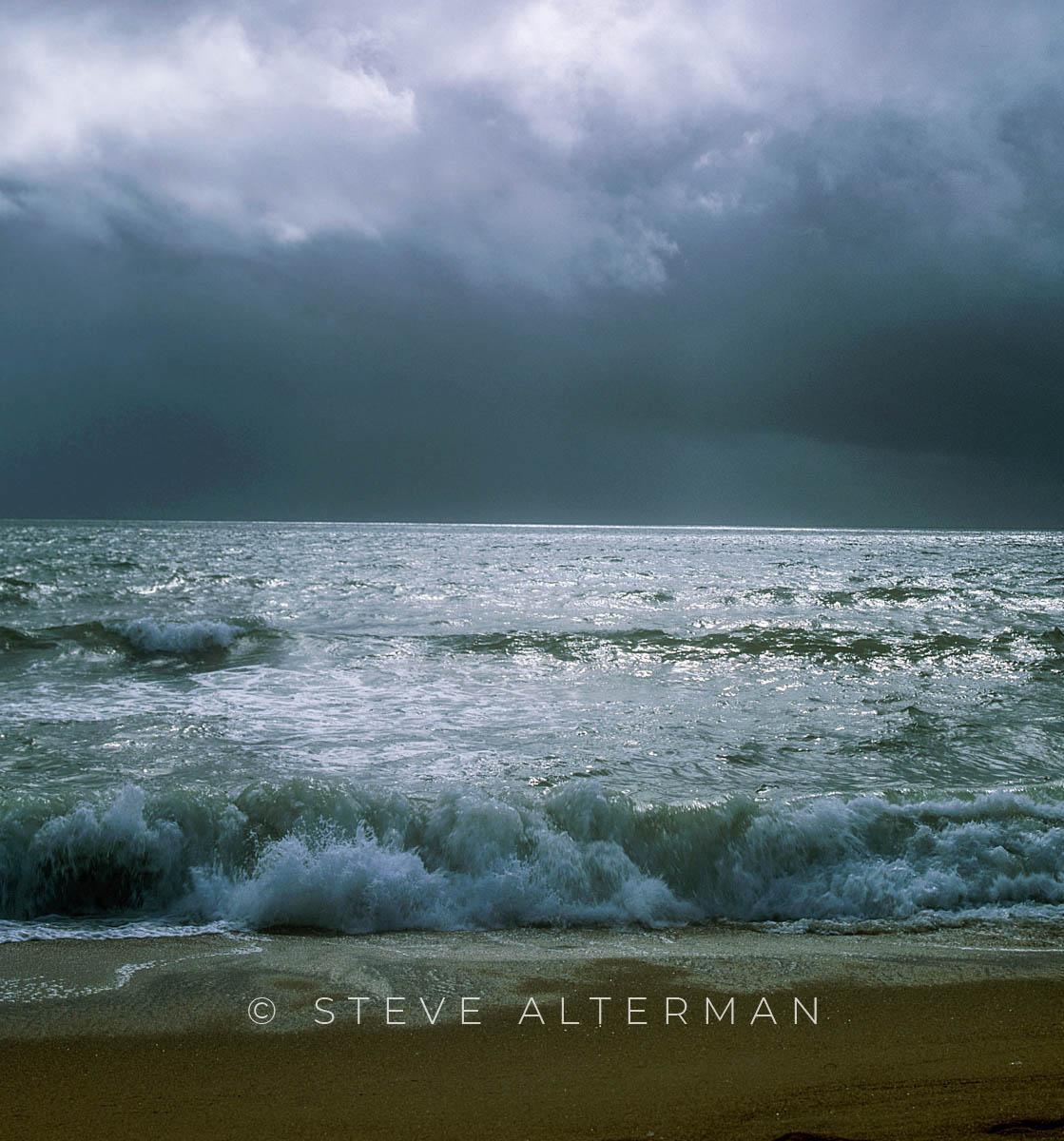 822 Morning Storm - Duck, North Carolina